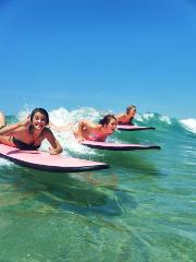 3 Day Surf Lesson Package (Narooma)